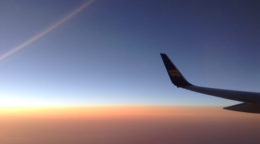 ATTENTION WORLD: …we are in Denmark