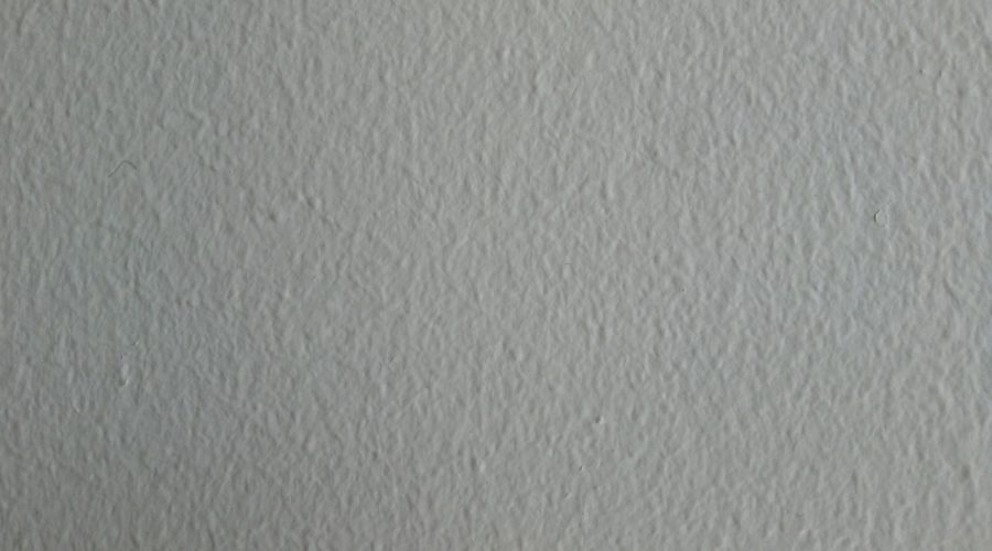 Walls of White Paint