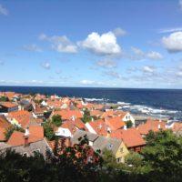 Bornholm, day two